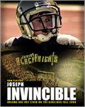 Joe-Invincible