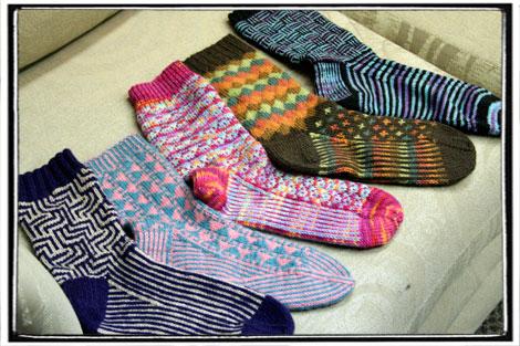 Sockclass